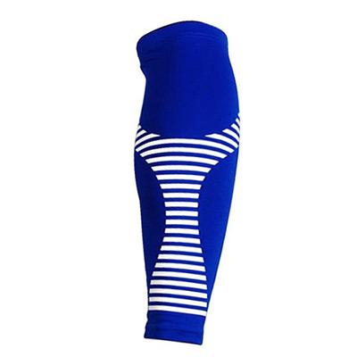 Blå, M, Training Leg Sleeves, Vadskydd för träning, ,  (1 av 1)
