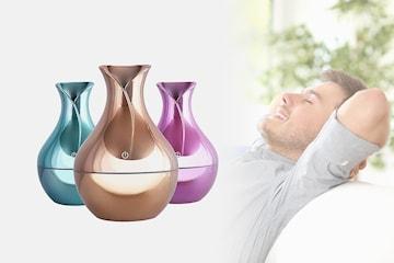 Luftfuktare med doft