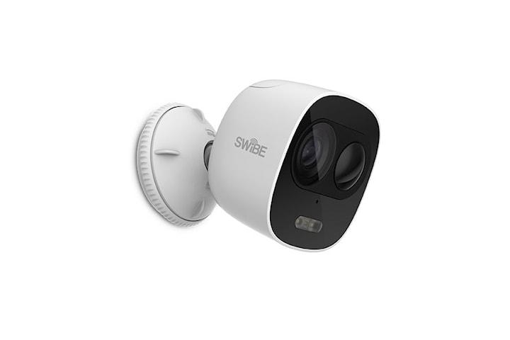 Swibe Detect Kamera och inbrottslarm