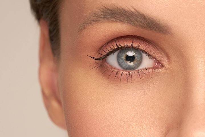 Få en öppnare blick och slipp mascara med lash lift