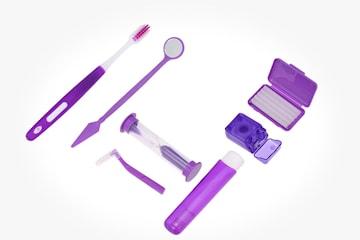 Tandvårds-kit