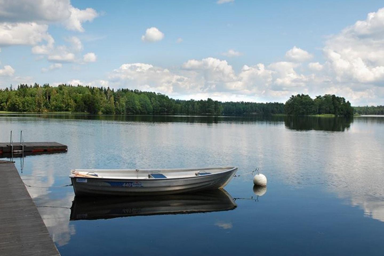 Övernattning för 2 på Hotell Ullinge utanför Eksjö
