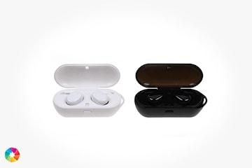 Trådlösa hörlurar Bluetooth V5.0