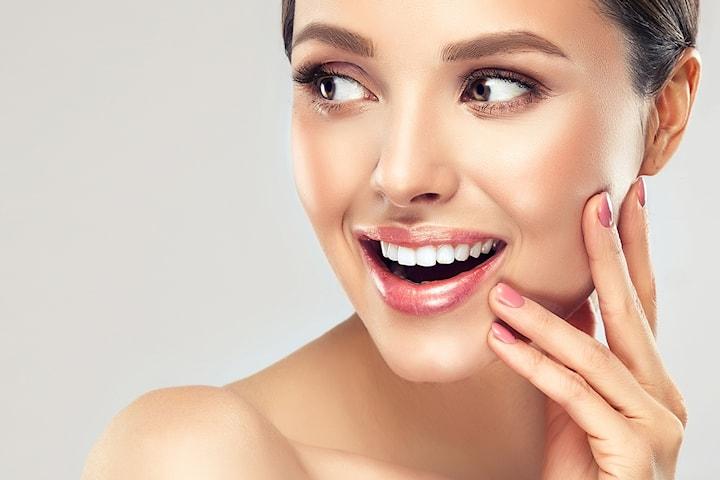 Ansiktsbehandling med PRX T-33 hos Face Portal
