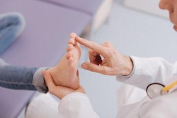 Ortopedteknisk undersökning, 30 min