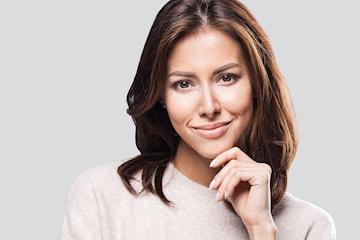 4 laserbehandlingar för permanent hårborttagning
