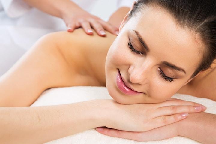 Klassisk svensk massage i Lund
