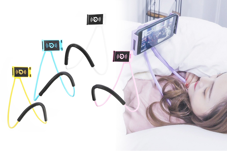 Mobilholder for nakken (1 av 5)