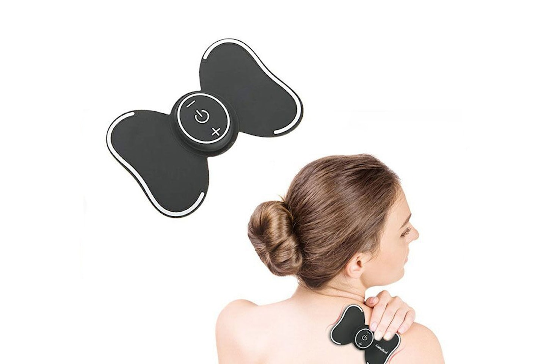 Liten massage-apparat