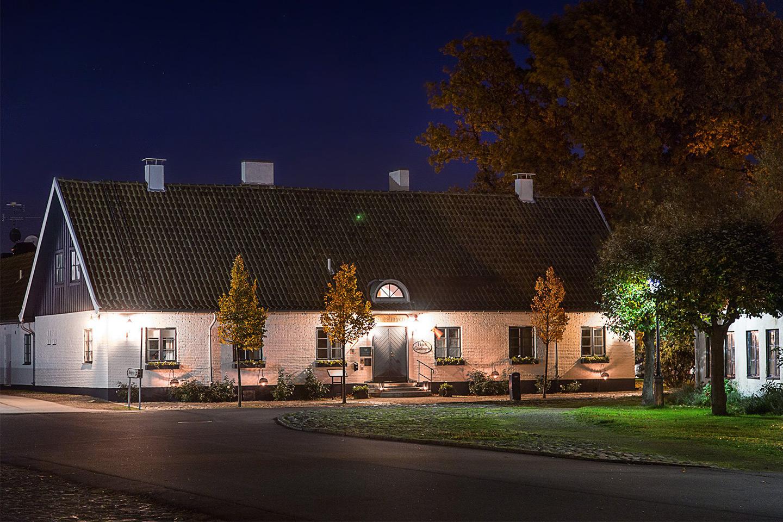 Spa, relax och övernattning för 2 på hotell Gässlingen (1 av 10)