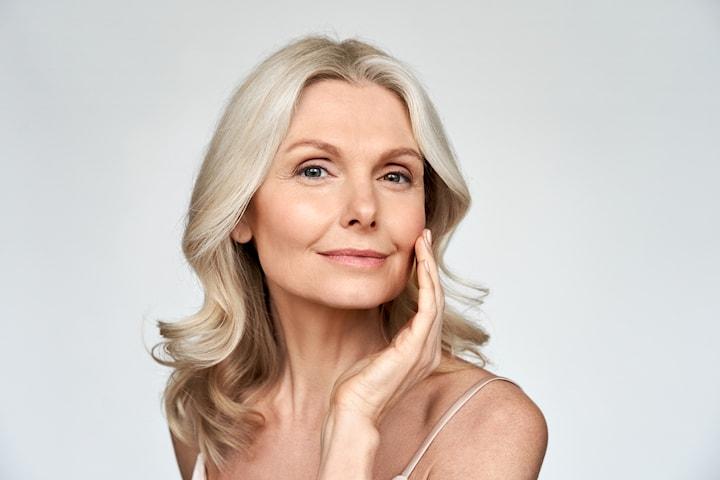 Plasma dusch anti age-behandling
