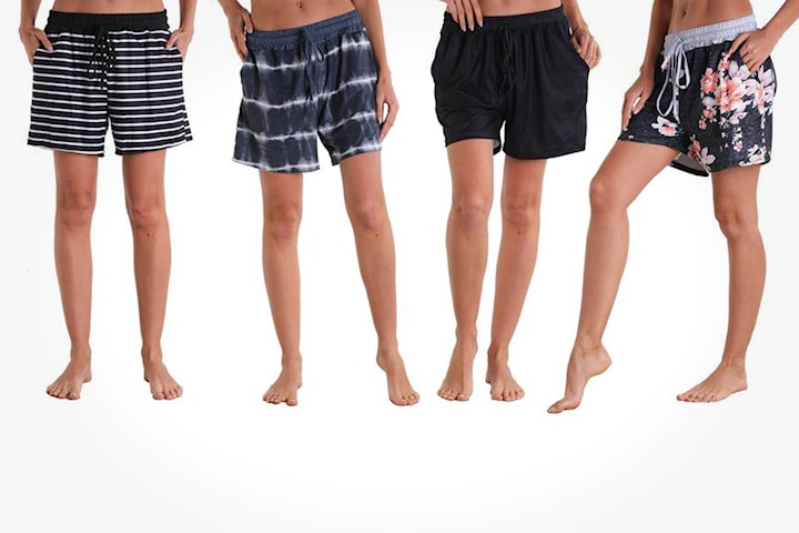 Shorts dame