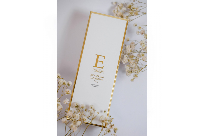Eclat Skin: Renewing Cleansing Oil 100 ml