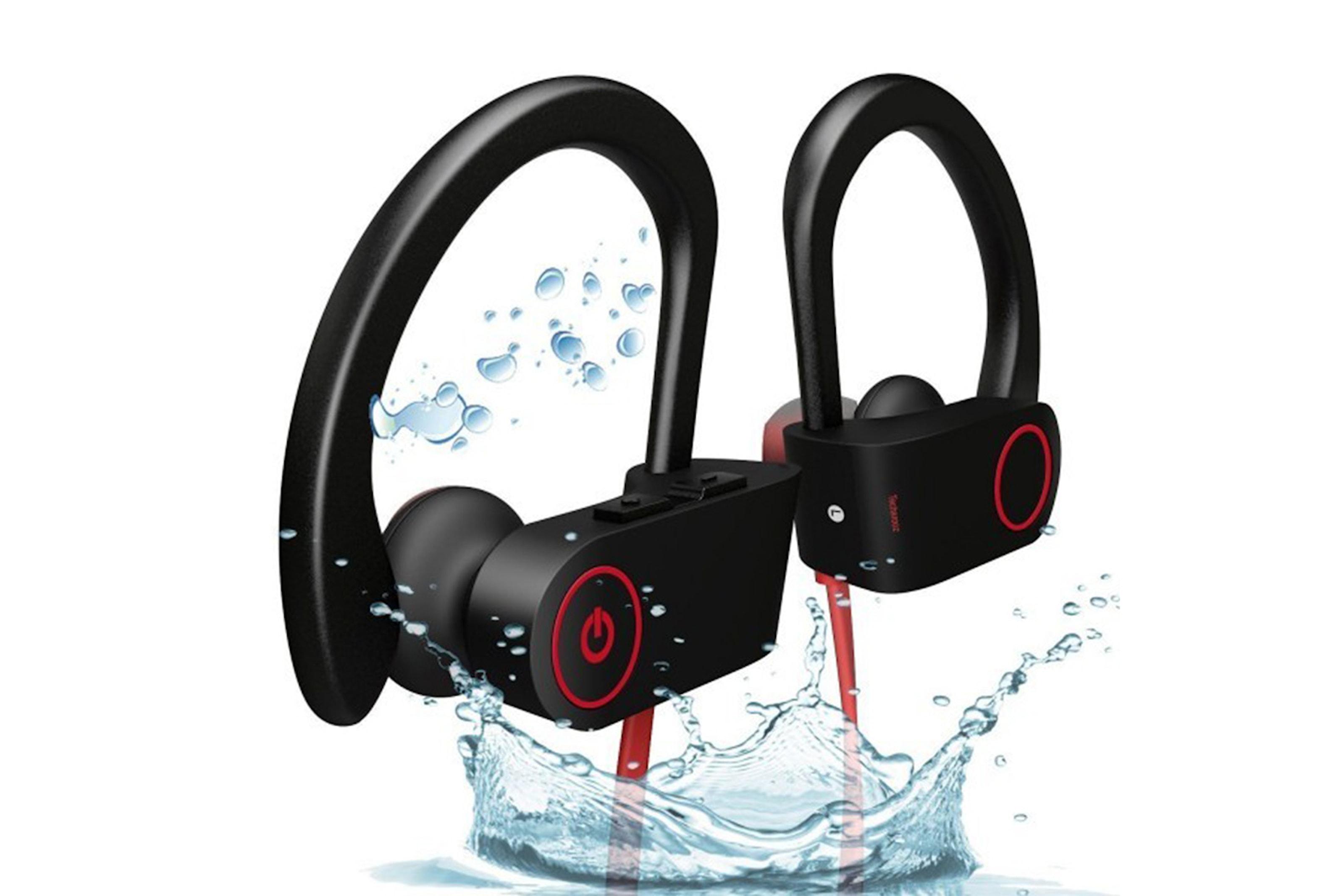 Bluetooth trådløse hodetelefoner