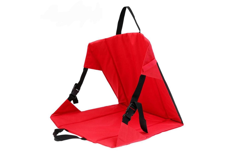 Bærbar campingstol