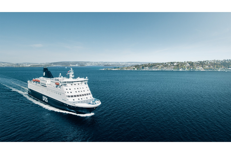 MiniCruise til København: opp til 4 personer