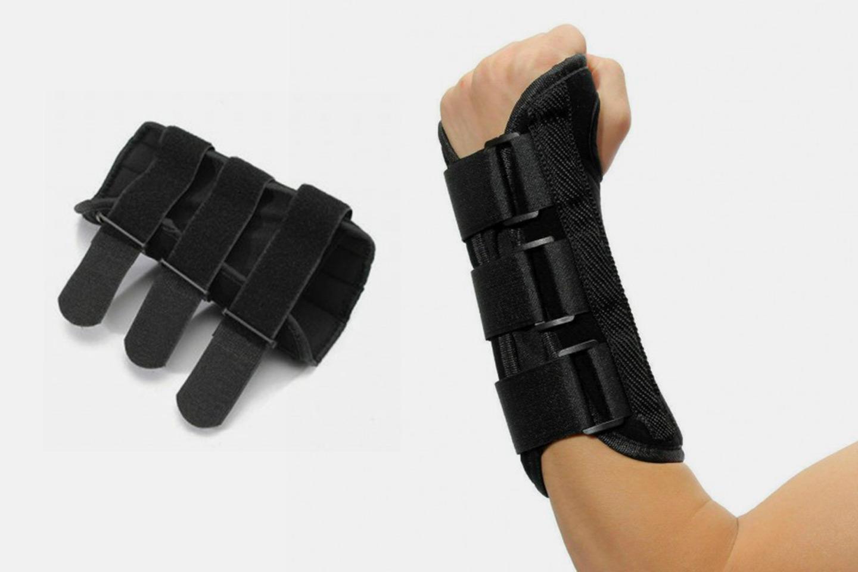 Håndleddstøtte (1 av 8)