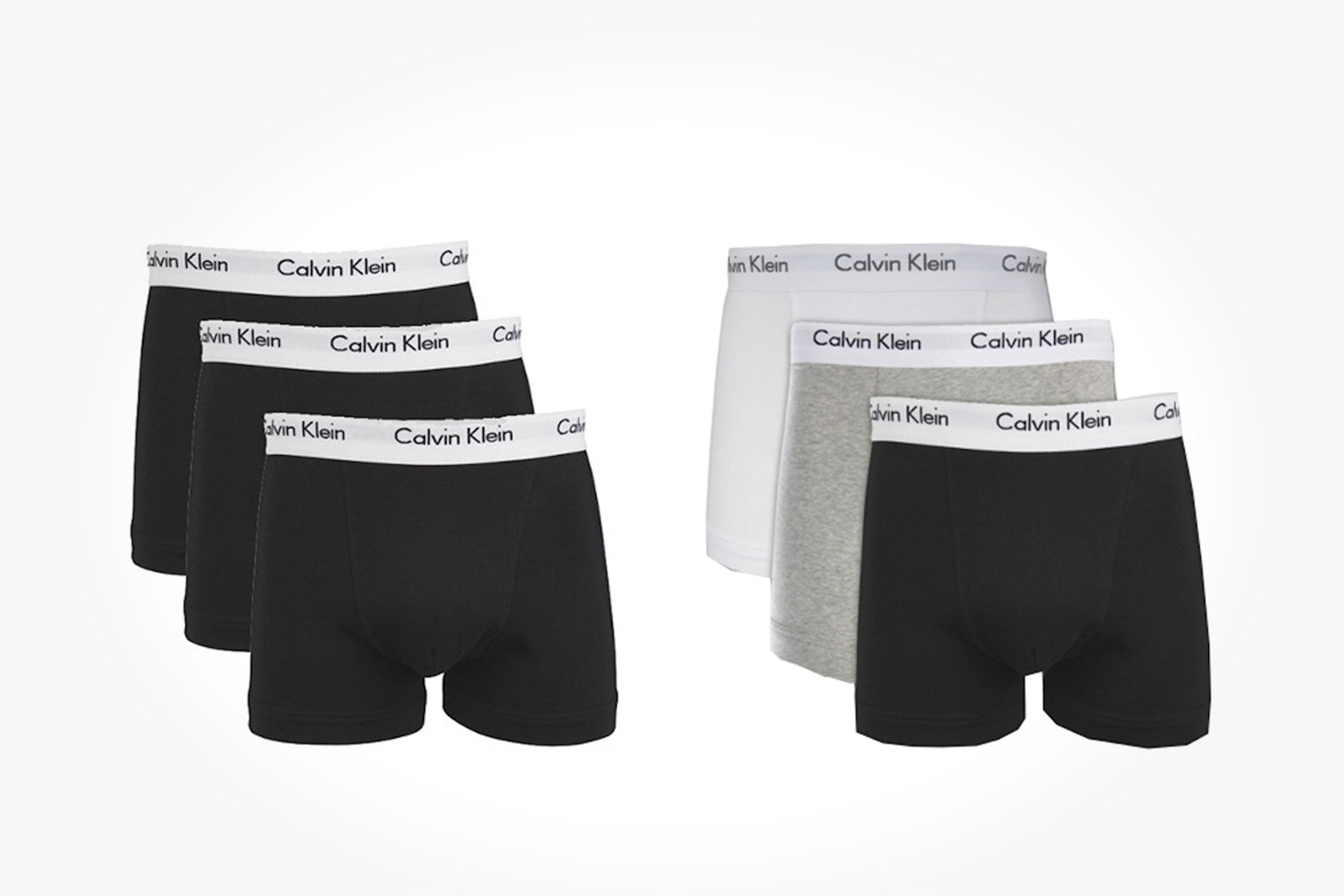 Boxers från Calvin Klein