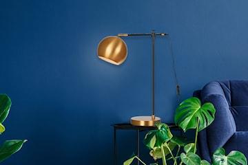 Chester bordslampa från Markslöjd