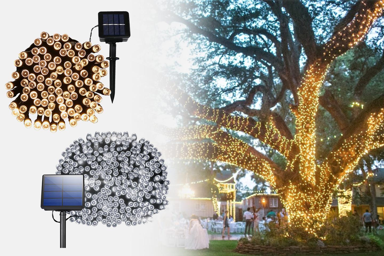 LED-ljusslinga 10 m (1 av 11)