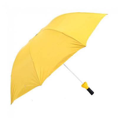 Gul, UV Protection Wine Bottle Umbrella, Paraply med fint flaskfodral, ,  (1 av 1)