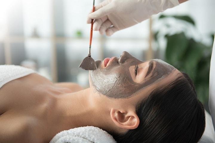 60 min ansiktsbehandling mot akne hos Nathalias Beauty Studio