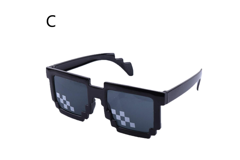 Thug Life solglasögon