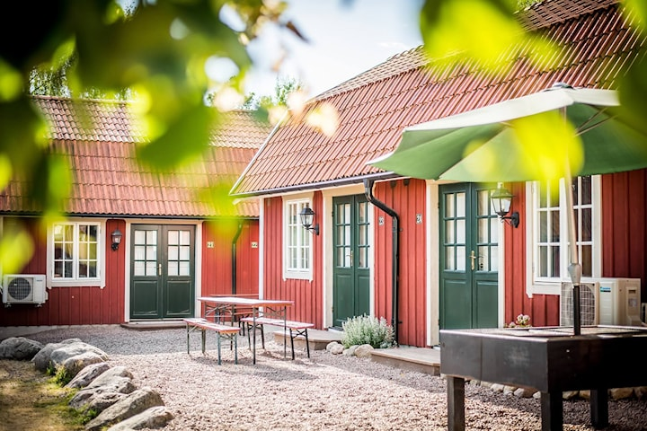 Sommar i Vimmerby och Astrid Lindgrens Värld