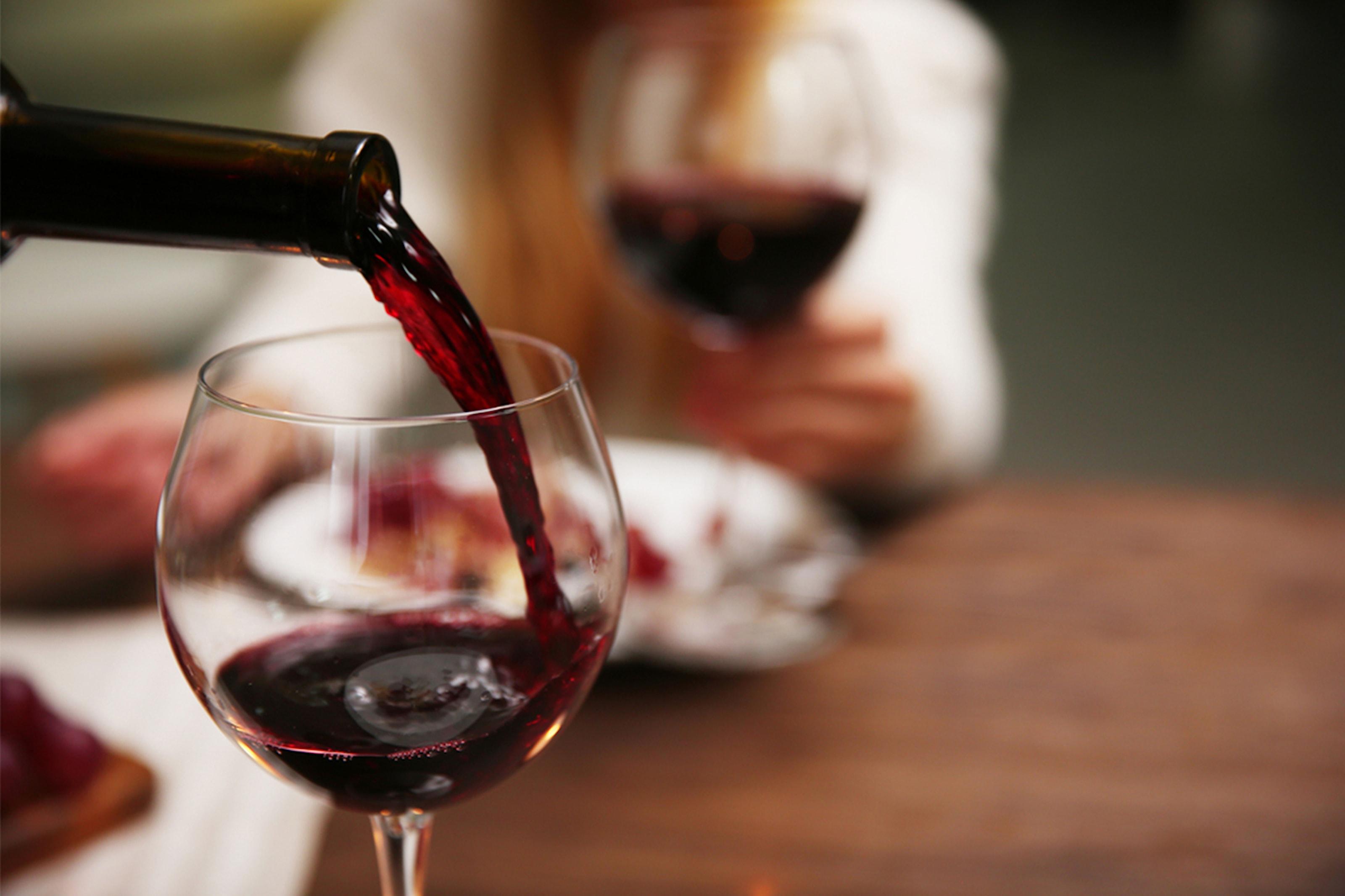Vinprovarpaket för 2 på Österlen