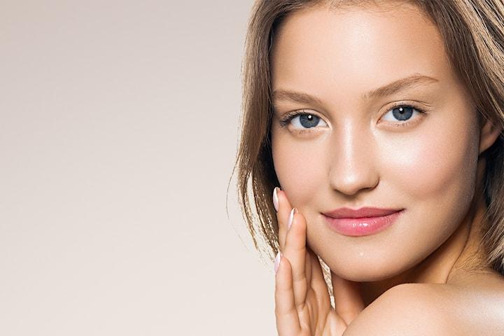 Microtoxin-behandling hos Filling Beauty