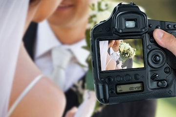 Onlinekurs i bryllupsfotografering hos Live Online Academy