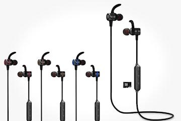 Trådløse hodetelefoner SL-500