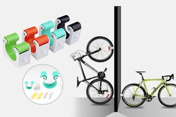 Stativfäste cykel