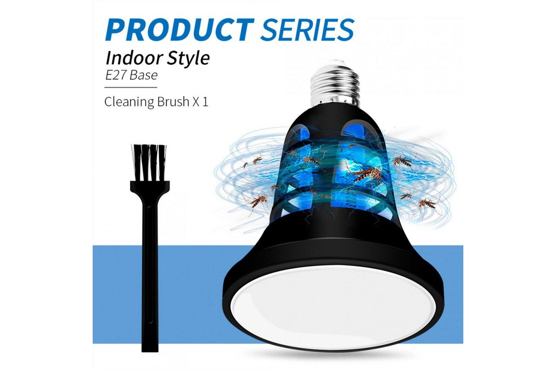 Krok upp LED-lampor till bil