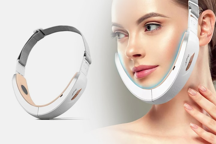Elektrisk EMS-ansiktsløfting