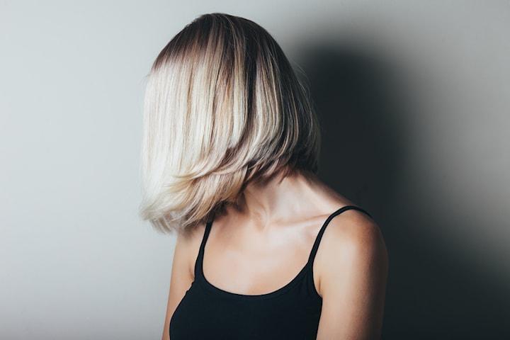 Klippning inkl. vårdande hårinpackning