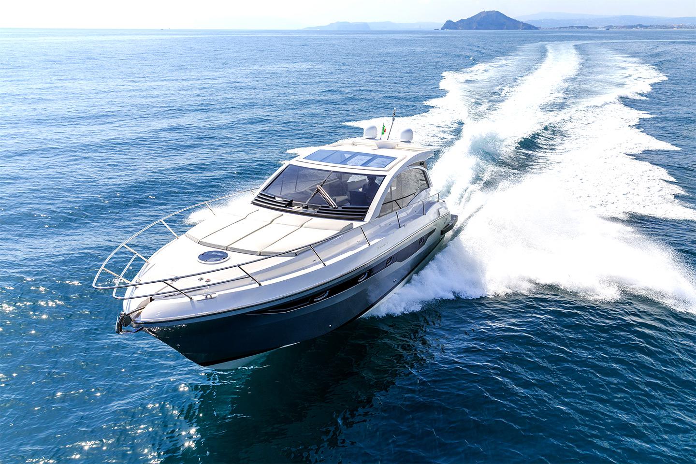 Båtførerprøven med Waypoint Maritime (gjelder ut 2020) (1 av 6)