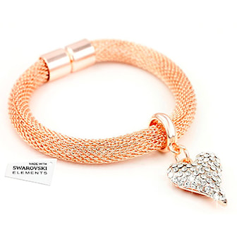 Roséguld, Bracelet, Armband, ,
