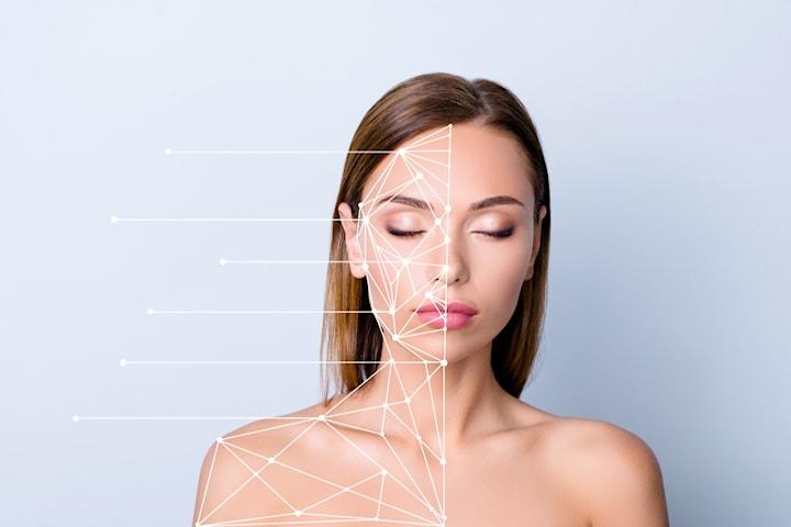 Två behandlingar Plasma-lift för ansiktet