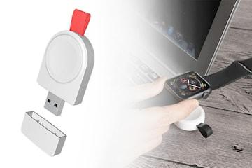 Magnetisk laddare kompatibel med Apple Watch