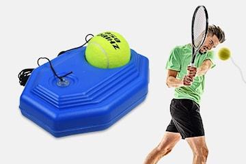 Tennistränare