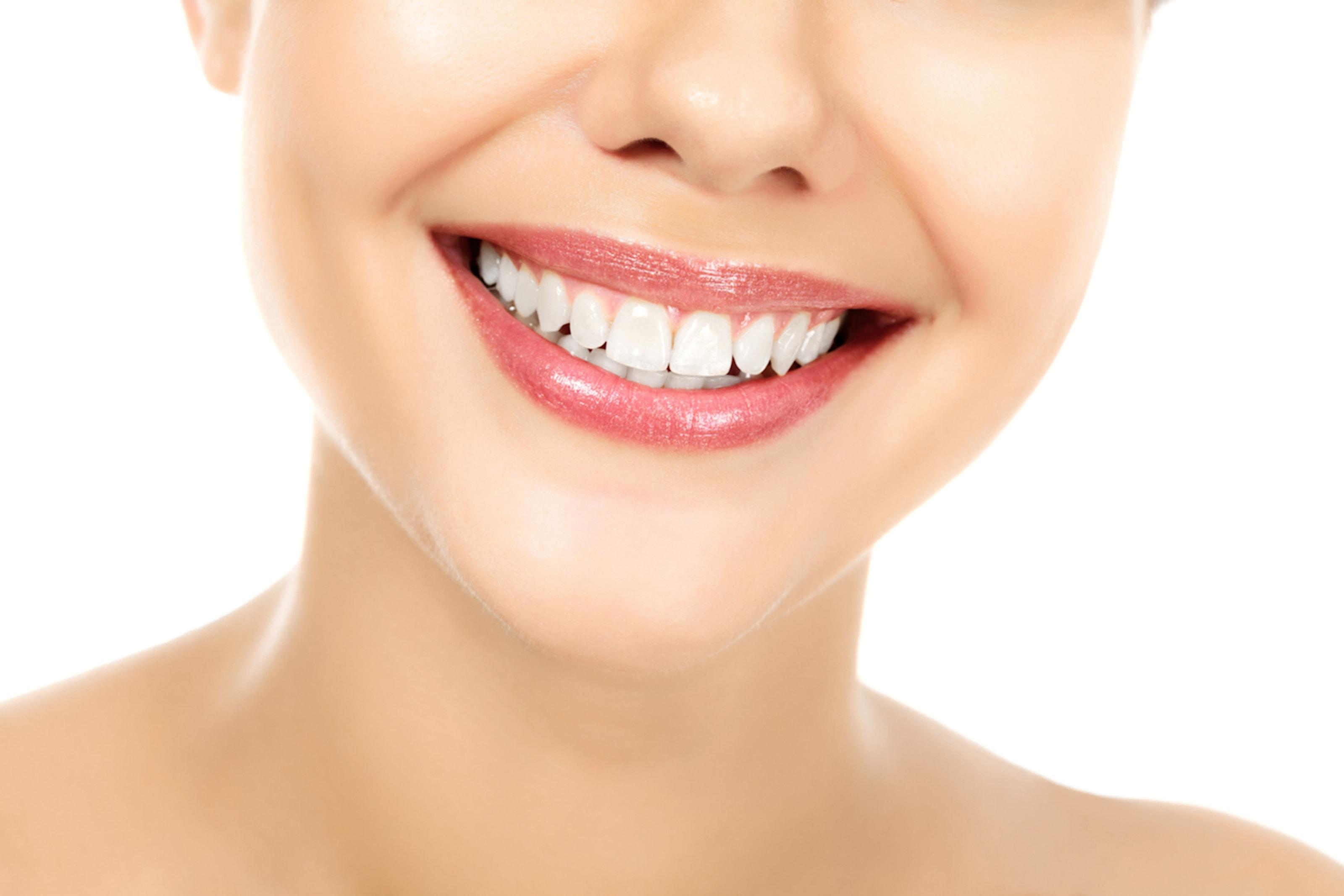 Tandvårdspaket hos Dentsmile