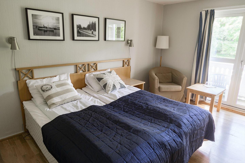 Ge bort en upplevelse - Hankø Hotell & Spa för två personer