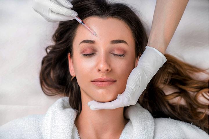 Åpningstilbud! Velg mellom 0.5 eller 1 ml fillerbehandling hos Kosmet - Estetisk injeksjonssykepleier