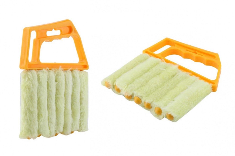 Mikrofiberborste för persienner