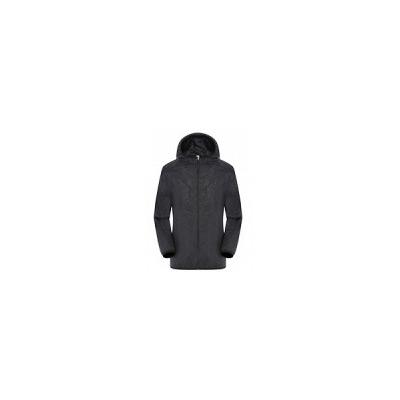 Svart, XL, Ultra-light Rain Jacket, Regnjakke, ,  (1 av 1)