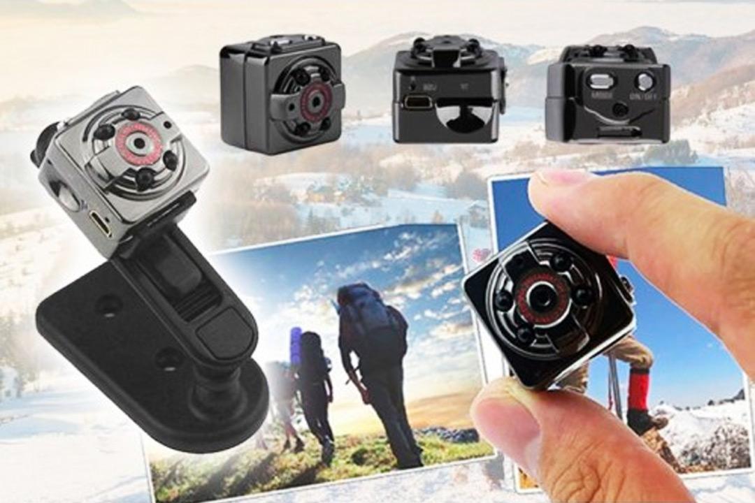 Minikamera HD 1080p (1 av 1)