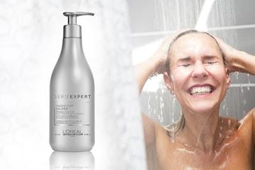 L'Oréal Silver Shampoo, 500 ml