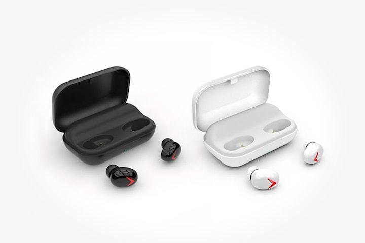 Binaurale øreplugger