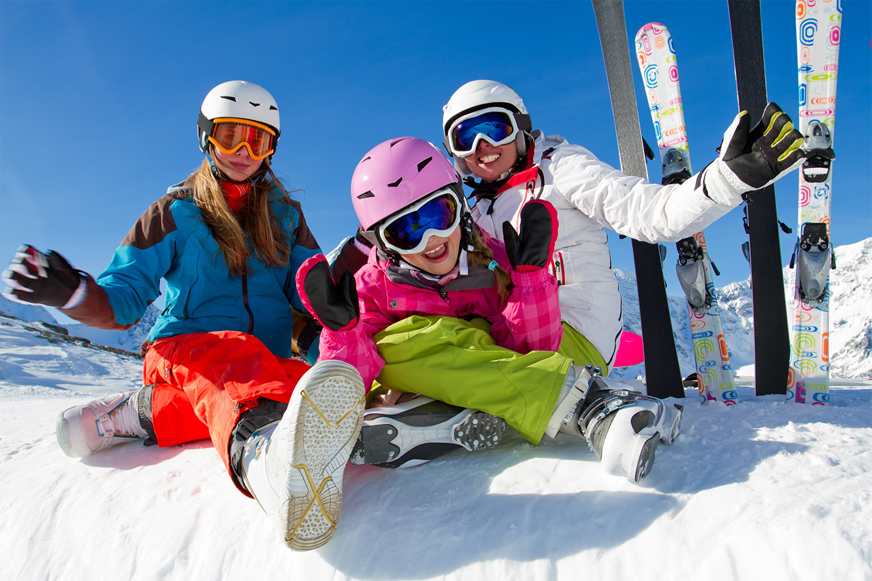 Slalåm- og snowboardkurs hos Skikurs.no (1 av 1)
